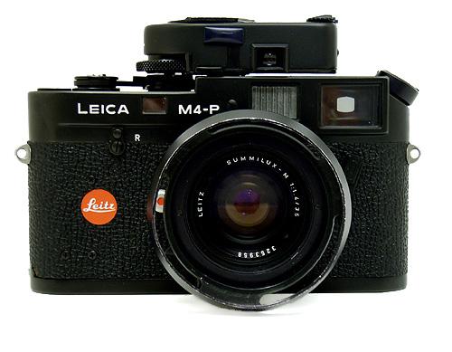 Camera repair pages